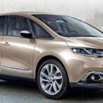 Renault Espace — 5 звезд безопасности