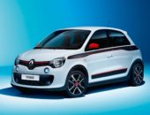 Концепт Renault Twingo