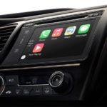 Apple CarPlay теперь для автовладельцев России