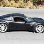 Гибридный Renault Alpine вывели на тесты