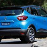 Renault отзывает дизельные кроссоверы из-за больших выбросов