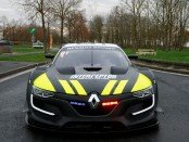 Renault R.S. 01 Interceptor