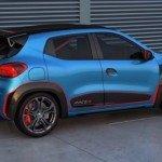 Renault KWID Racer вид сбоку