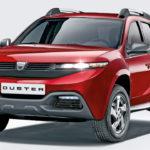 Новый Duster от Renault покажут в 2017 году