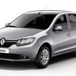 Renault больше не продаёт стандартную комплектацию Sandero в России