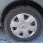 Шипованные шины. Какие выбрать и какие у них характеристики?