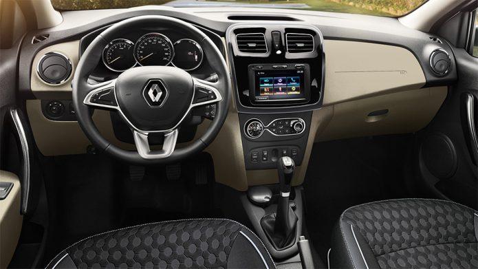 Характеристики Renault Logan 2 и Renault Logan Stepway 2020