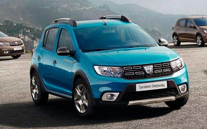 Новинки Renault