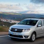 Компания Renault избавляется от линейки автомобилей Dacia