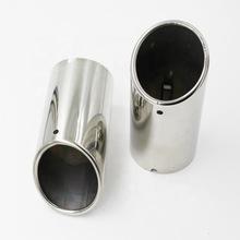 Преимущества использования овальной выхлопной трубы