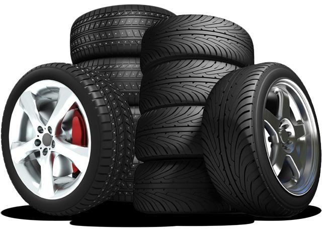 Шины 215/65 R16: Какую марку колес выбрать?