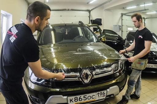 Как лучше сохранить кузов машины от износа