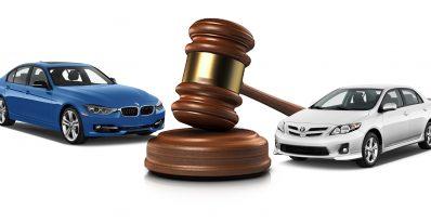 Как купить автомобиль за рубежом?