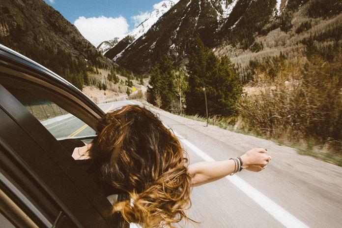 Мой автомобиль для путешествий