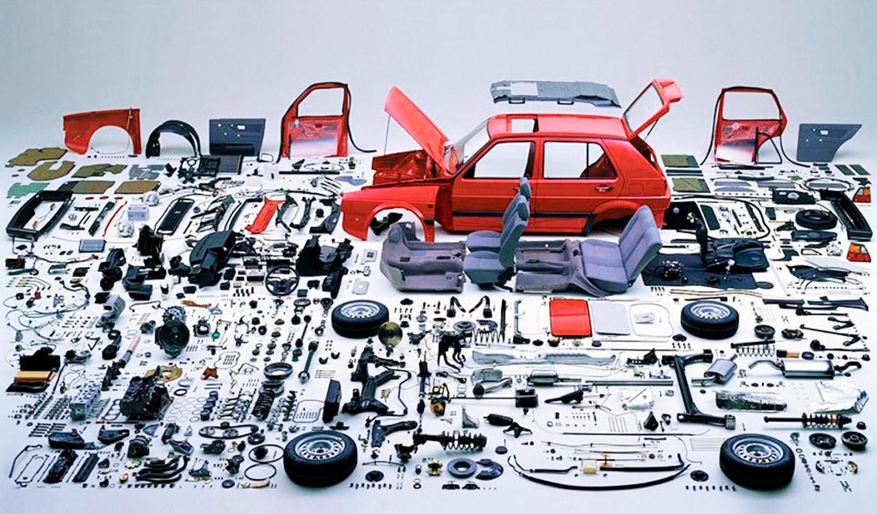 Как сэкономить на покупке запчастей для автомобиля?
