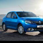 Как поменять воздушный фильтр на Renault Logan