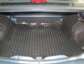 Багажник Renault Logan