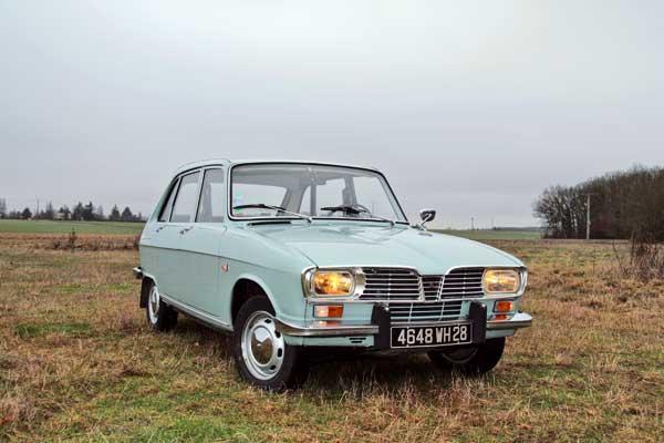 Renault 16 Super