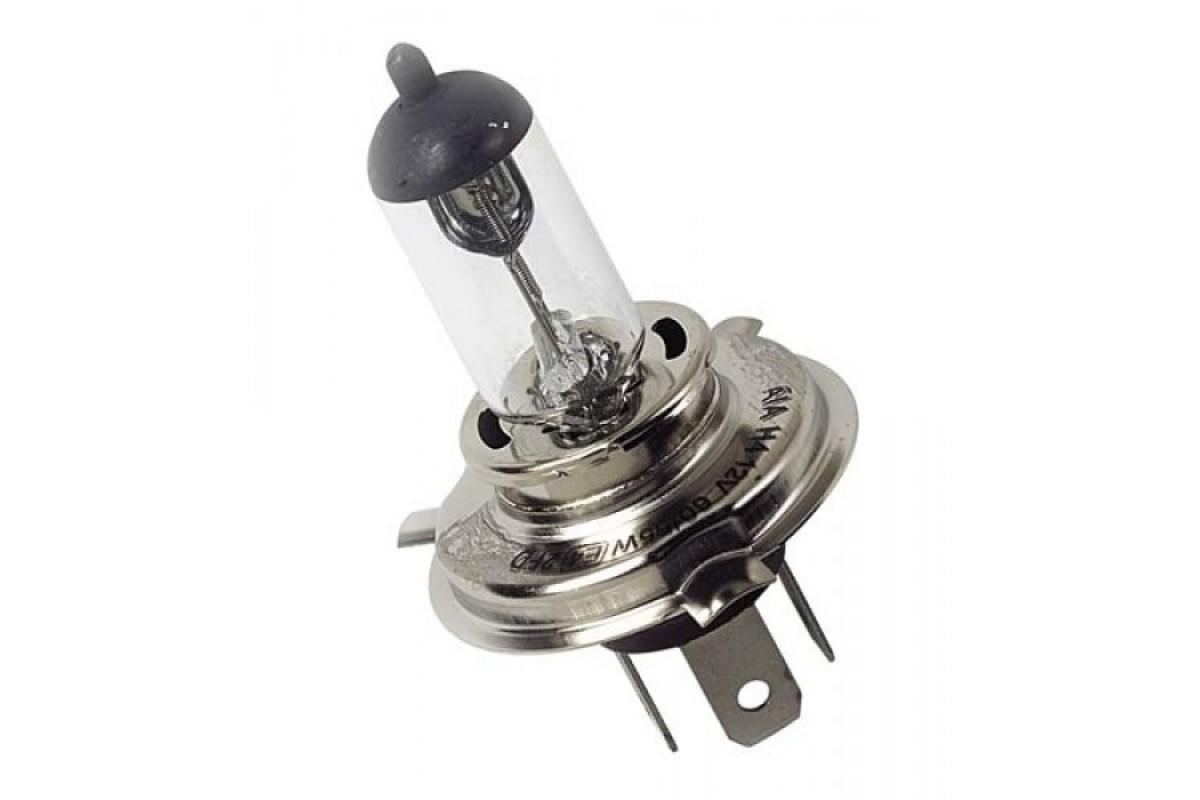 Типы автомобильных ламп и подходящие лампы для Рено Логан