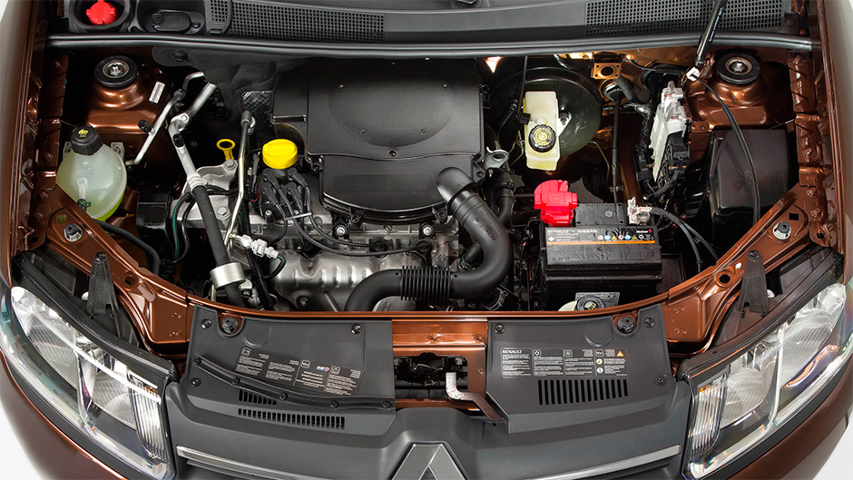 Renault Logan пополнился моделью Stepway