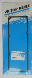 Прокладка клапанной крышки(металлическая) для 8-клапанных ДВС (K7J и K7M)