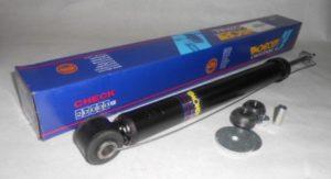 Амортизатор подвески газовый задний рено логан