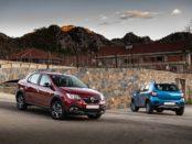 Tecт-драйв и обзор нового Renault Logan Stepway