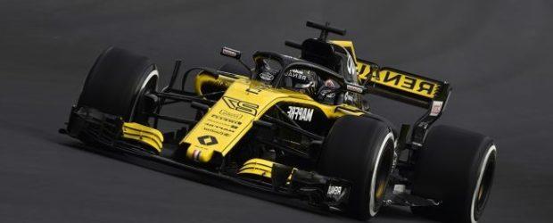 Renault выжала из нового мотора прибавку в 50 л.с.