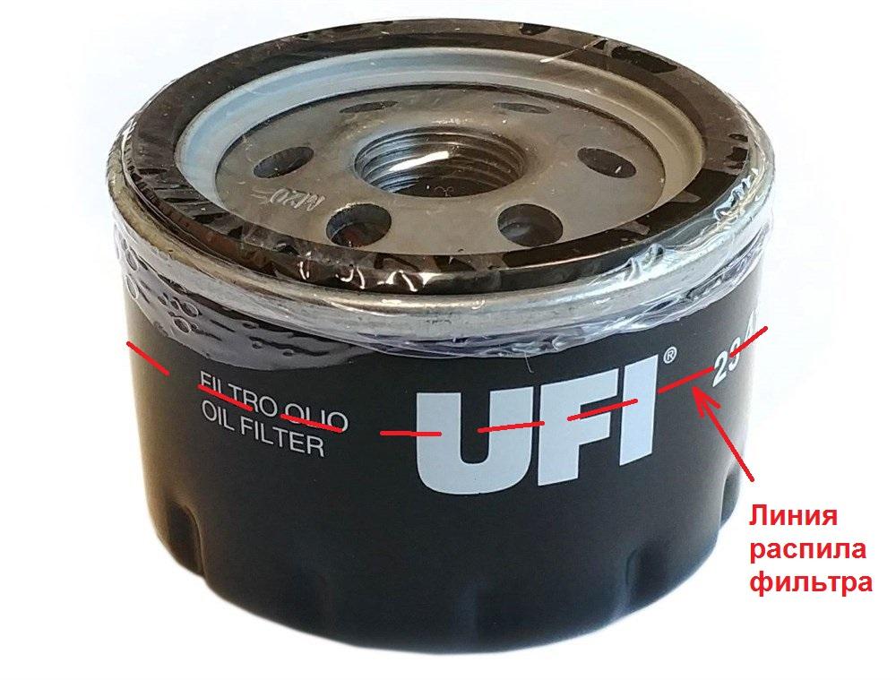 Установка магнита на масляный фильтр. Есть ли смысл?