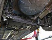 Почему стучит подвеска автомобиля