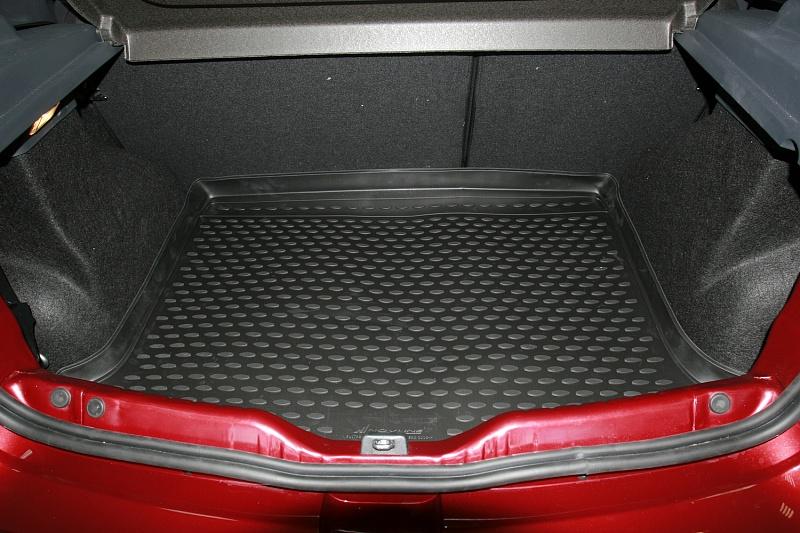 Как правильно комплектовать багажник автомобиля