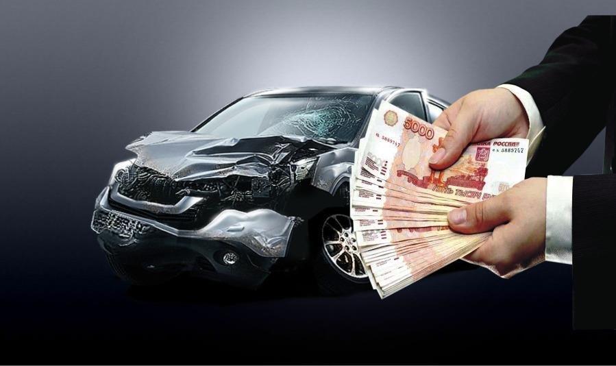 Выкуп авто и неисправный двигатель
