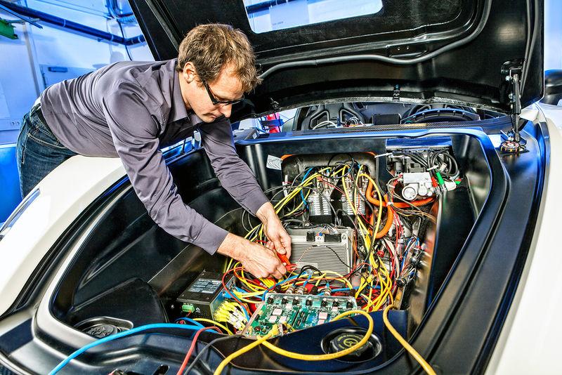 Электричество и автомобили, реалии XXI века
