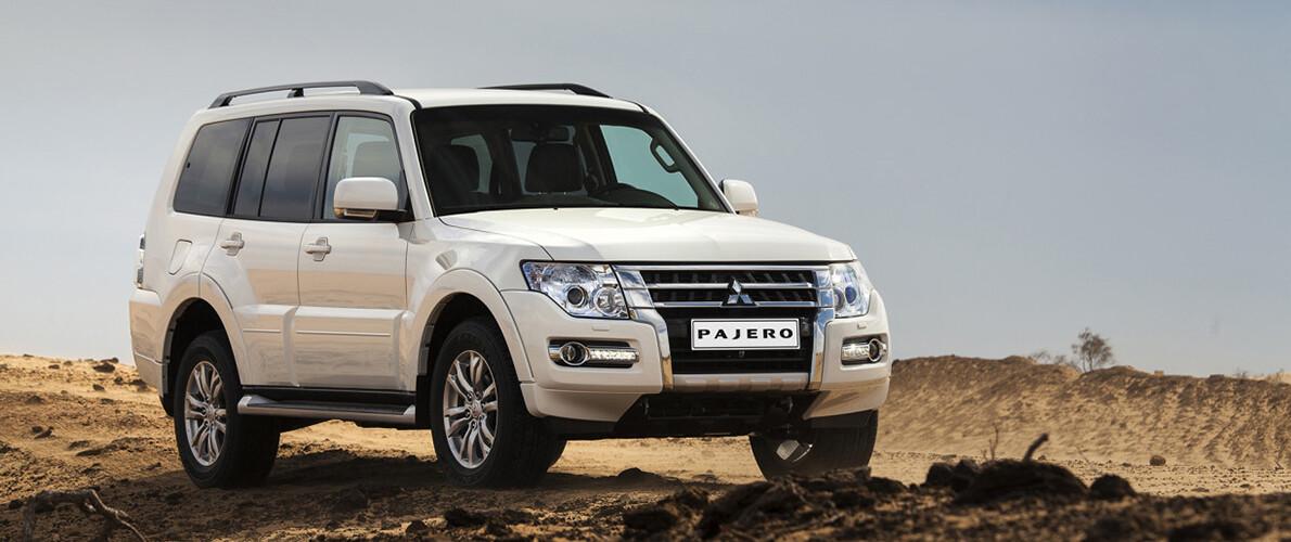 Защитные покрытия для автомобильных порогов на Mitsubishi  pajero iv