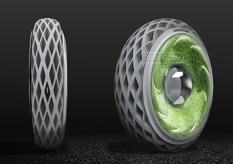 Очищающие воздух шины