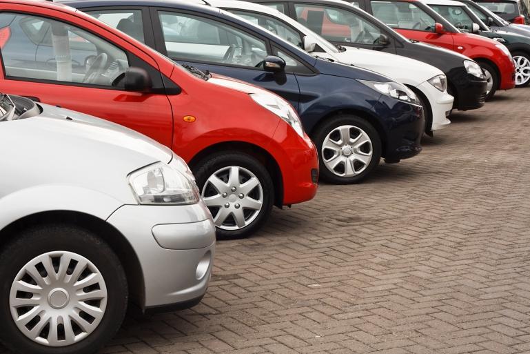 Как выбрать свой автомобиль