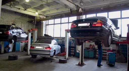 Преимущества ремонта авто в профессиональном автосервисе
