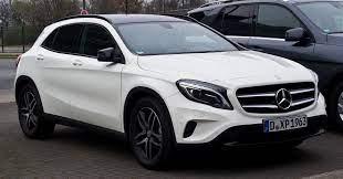 Оригинальный Mercedes