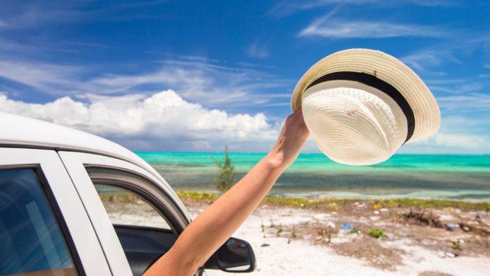 Сем вещей, которые нужно учитывать при аренде автомобиля