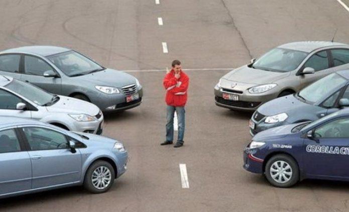 6 советов при покупке автомобиля